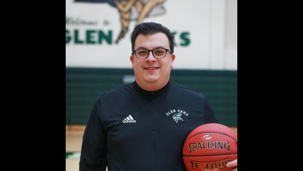Photo provided by Glen Oaks Athletic Department - David Victor